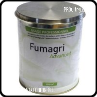 FUMAGRI® Advanced