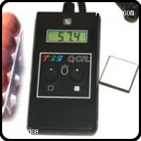 QCR - Shell colour reflectometer