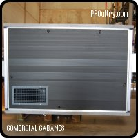 INTERCAMBIADOR DE CALOR IPB-2600