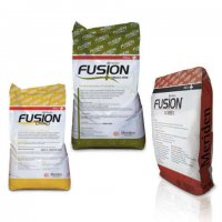 FUSION FEED SAFETY RANGE