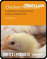chicken nutrition rick kleyn pdf