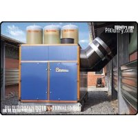 Earny – innovative heat exchanger