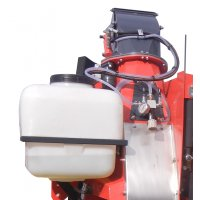AEROLIB - ATOMIZER FOR STRAW DISTRIBUTOR