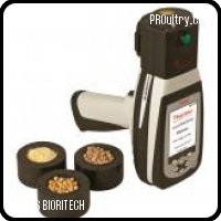 microPHAZIR AG - Animal nutrition analyzer