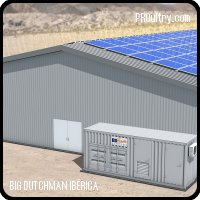 BD SUNFarm and POWERBox