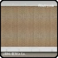 LUBING IBERICA S.A. - PAD COOLING LUBING