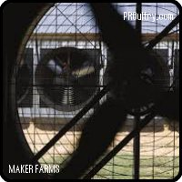 MAKER FARMS - Ventiladores alta eficiencia ENDURA