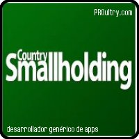 Country Smallholding app