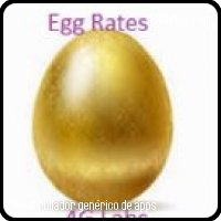 Egg Rates