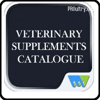 Veterinary Supplements Catalog