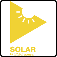 SOLAR by ESAbioenergy