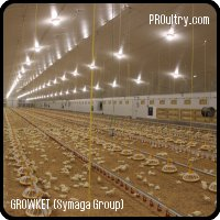 TURNKEY LIVESTOCK FACILITIES- Poutry farm