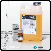 MSD ANIMAL HEALTH - Exzolt